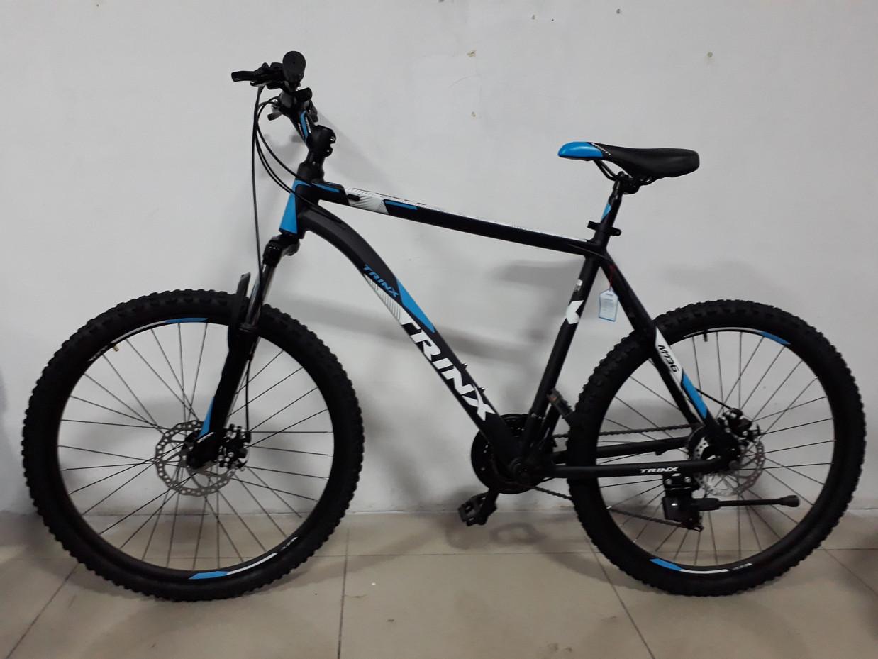 Велосипед Trinx M136, 21 рама