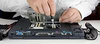 Ремонт ноутбуков, замена матриц, замена клавиатур.