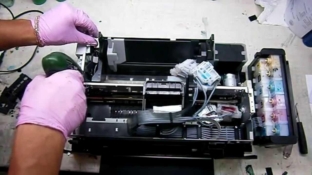 Ремонт принтеров мфу плоттеров.