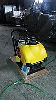 Виброплита ХЗР-80 (двигатель электрический)