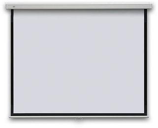 Механические экраны для проекторов