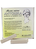 Мел белый Антошка (уп. 100шт/3кг)