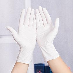 Перчатки медицинские, диагностические