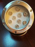 Прожектор для фонтана U2003 RGB