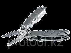 """Инструмент многофункциональный STAYER """"PROFESSIONAL"""",эргономичные рукоятки, """"12 в 1"""""""