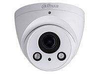 Dahua Купольная IP камера 2Мп IPC-HDW2421R-ZS