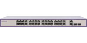 PoE коммутатор стоечный неуправляемый PUS-CC32-450R, 32x10/100BASE-TX 802.3af&at + 2xGb Combo