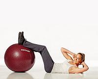 Гимнастический мяч-75см