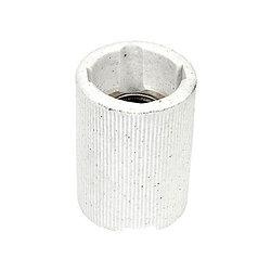 Патрон керамический E14