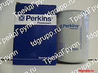 26550001 Фильтр водяной Perkins