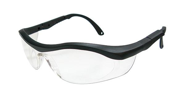 Очки защитные V131 светлые