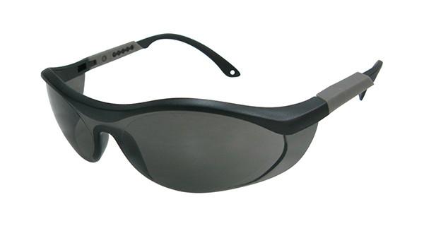 Очки защитные V131 темные