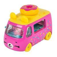 "Машинка Shopkins""Cutie Cars"" - DonutExpress, фото 1"