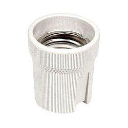 Патрон керамический Е27 (LH01)