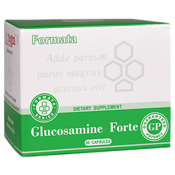 Glucosamine Forte (60)