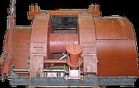 Тормозная система лебедки А50М.02.03.000