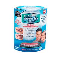 Накладные виниры Perfect Smile Veneers