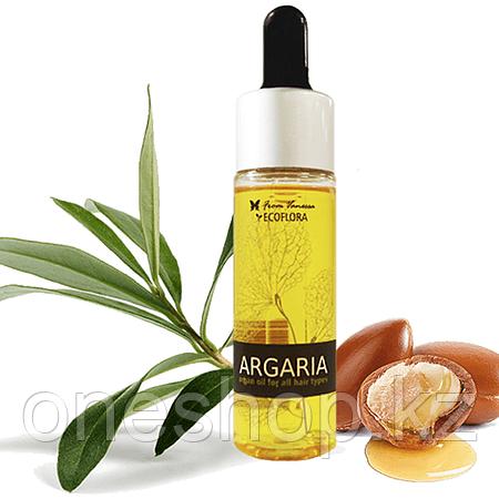 Аргановое масло для волос Argaria (From Vanessa)