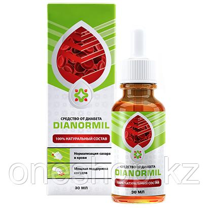 Лекарство Dianormil (Дианормил) от диабета
