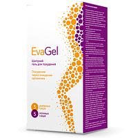 Шипучий гель для похудения EvaGel (ЕваГель)
