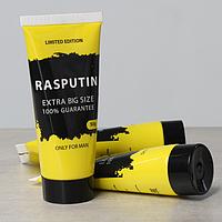Гель для увеличения члена RASPUTIN (РАСПУТИН)