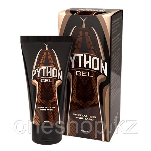 Python Gel (Питон Гель) для увеличения члена