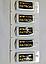 Питьевые ампулы для потенции PATRON (5 шт), фото 3