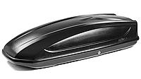Автомобильный бокс Koffer A440 черный матовый
