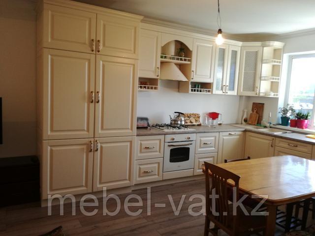 Элитные кухни Алматы