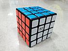 Кубик Рубика 4x4x4 Qiyi Cube в белом пластике, фото 3