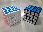 Кубик Рубика 4x4x4 Qiyi Cube в белом пластике, фото 6