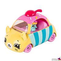 "Машинка Shopkins""CutieCars"" - CAPTAIN KRUZ, фото 1"