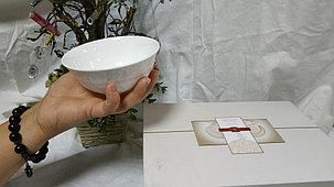 Набор пиал Дионис. Заказ от 15 августа. Очень понравилась посуда, легкие пиалы и красивые.
