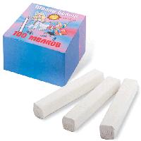 Мел белый Эликонт (уп. 100шт)