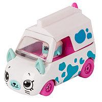 "Машинка Shopkins""Cutie Cars"" - Milk Moover, фото 1"