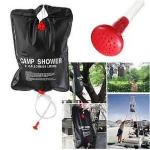 Летний дачный душ CAMP SHOWER
