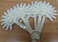 Паллет ромашка с кольцом