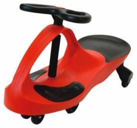 """Машинка для детей """"ПЛАЗМАКАР"""" (BibiCar)"""