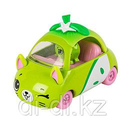 "Машинка Shopkins""Cutie Cars"" - Peely Apple Wheels"
