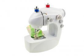Портативная швейная машинка Соу Виз (SEW WHIZ)