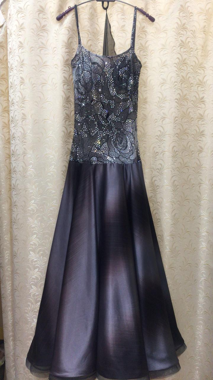 Платье стандартное ЮН
