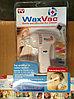 Бесконтактный вакуумный очиститель ушей Wax Vacuum, фото 3
