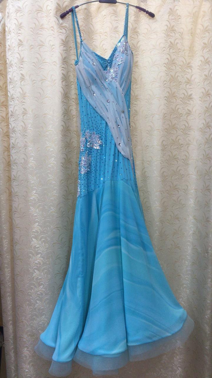 Стандартное платье ЮН