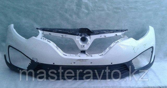 Передний бампер Renault CAPTUR Kaptur 16- Б/У