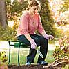 Скамейка-подставка под колени для огорода, фото 4