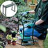 Скамейка-подставка под колени для огорода, фото 5