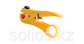 Инструмент универсальный для зачистки и обрезки кабелей до 9мм