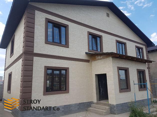 Декоративные фасадные панели, фото 2