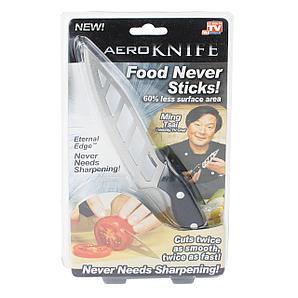 Нож кухонный Aero Knife
