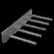 Закладные изделия МИ1-1 - МИ1-46